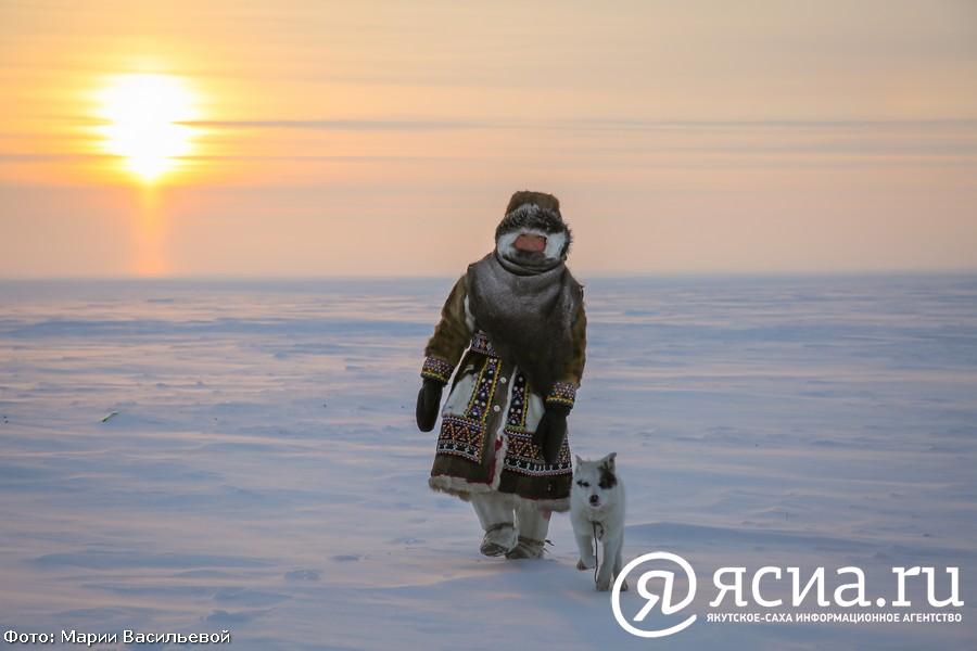 «Стратегия дарит надежду на будущее». Иван Потравный о принятом документе по развитию Арктической зоны