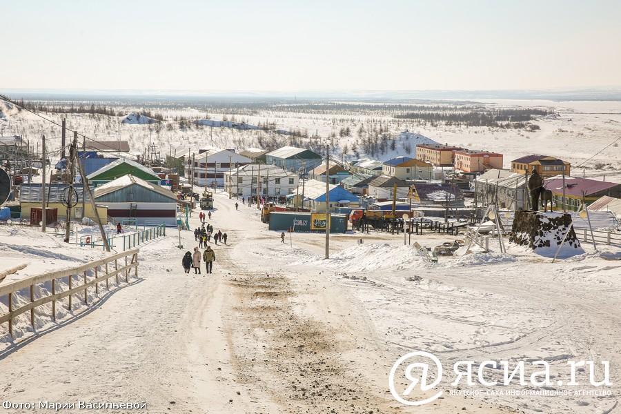 В Якутии модернизируют центры арктических районов