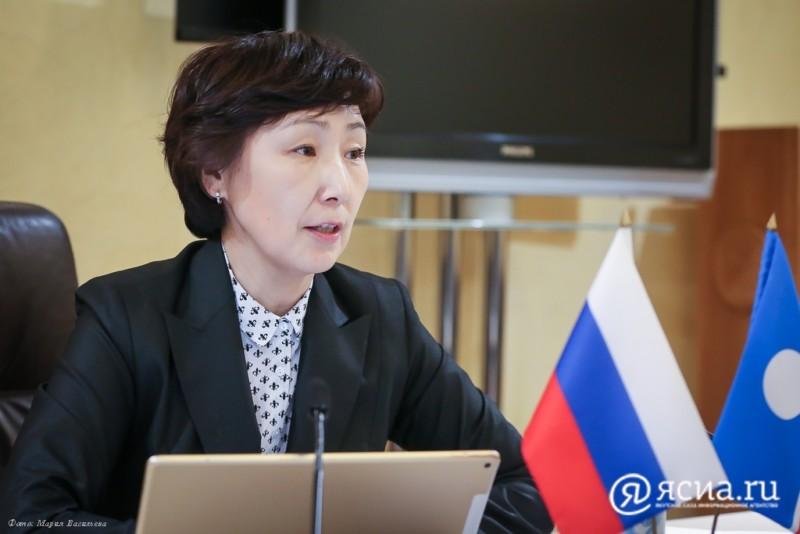 Майя Данилова: Якутия попала в топ-20 рейтинга АСИ благодаря новым механизмам взаимодействия с бизнесом