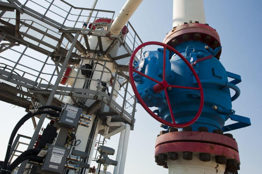 «Сахатранснефтегаз» обновляет газотранспортную артерию Якутии