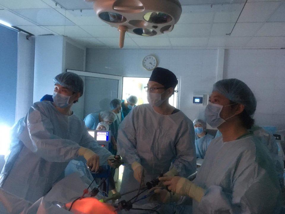 Онкологи Якутии готовятся освоить «прививку от рака»