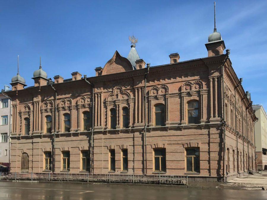 Национальная библиотека Якутии присоединится к Всероссийской интеллектуальной акции «Бегущая книга»