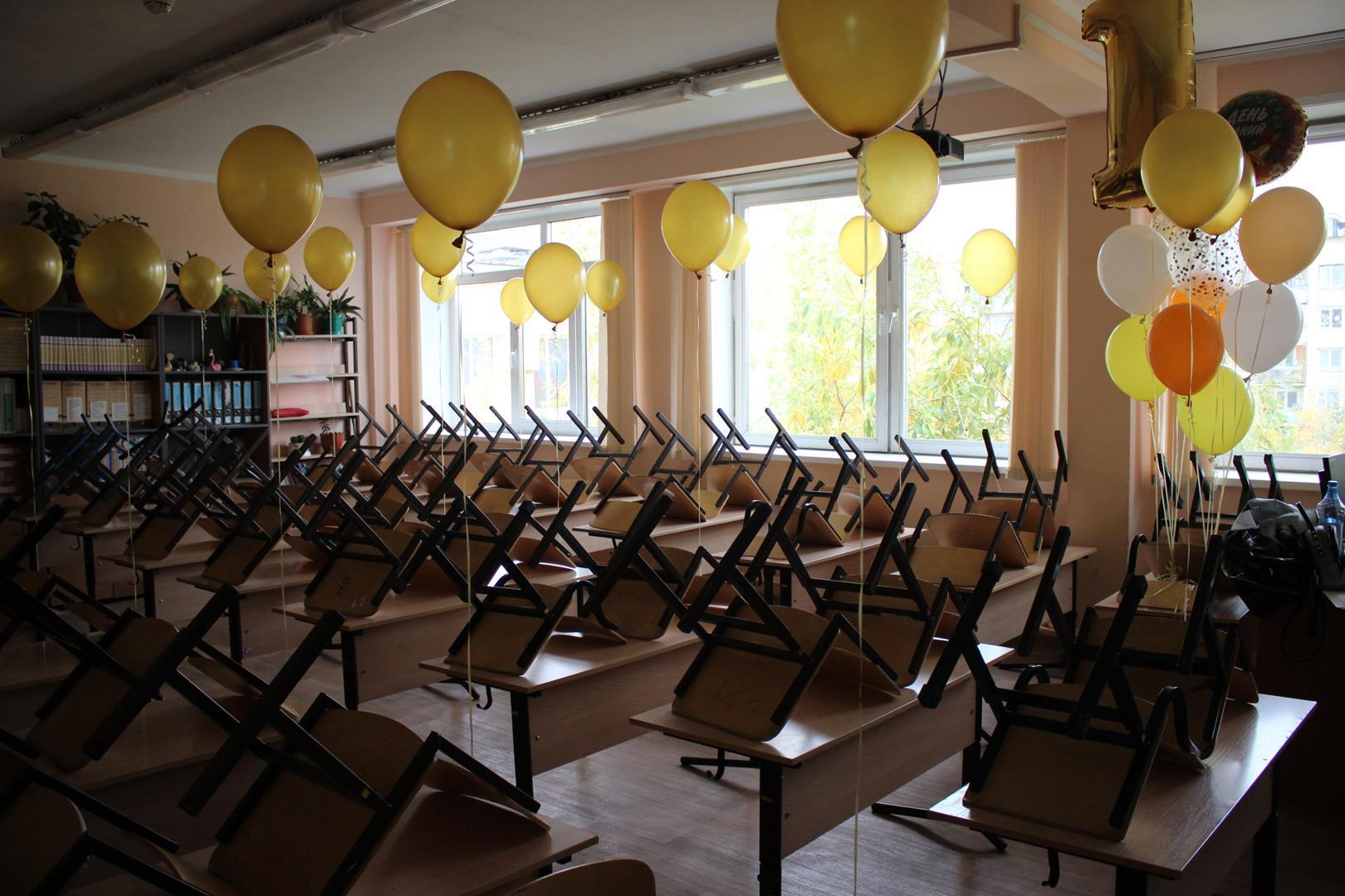 Школы Якутии готовятся к 1 сентября и новому учебному году в условиях пандемии
