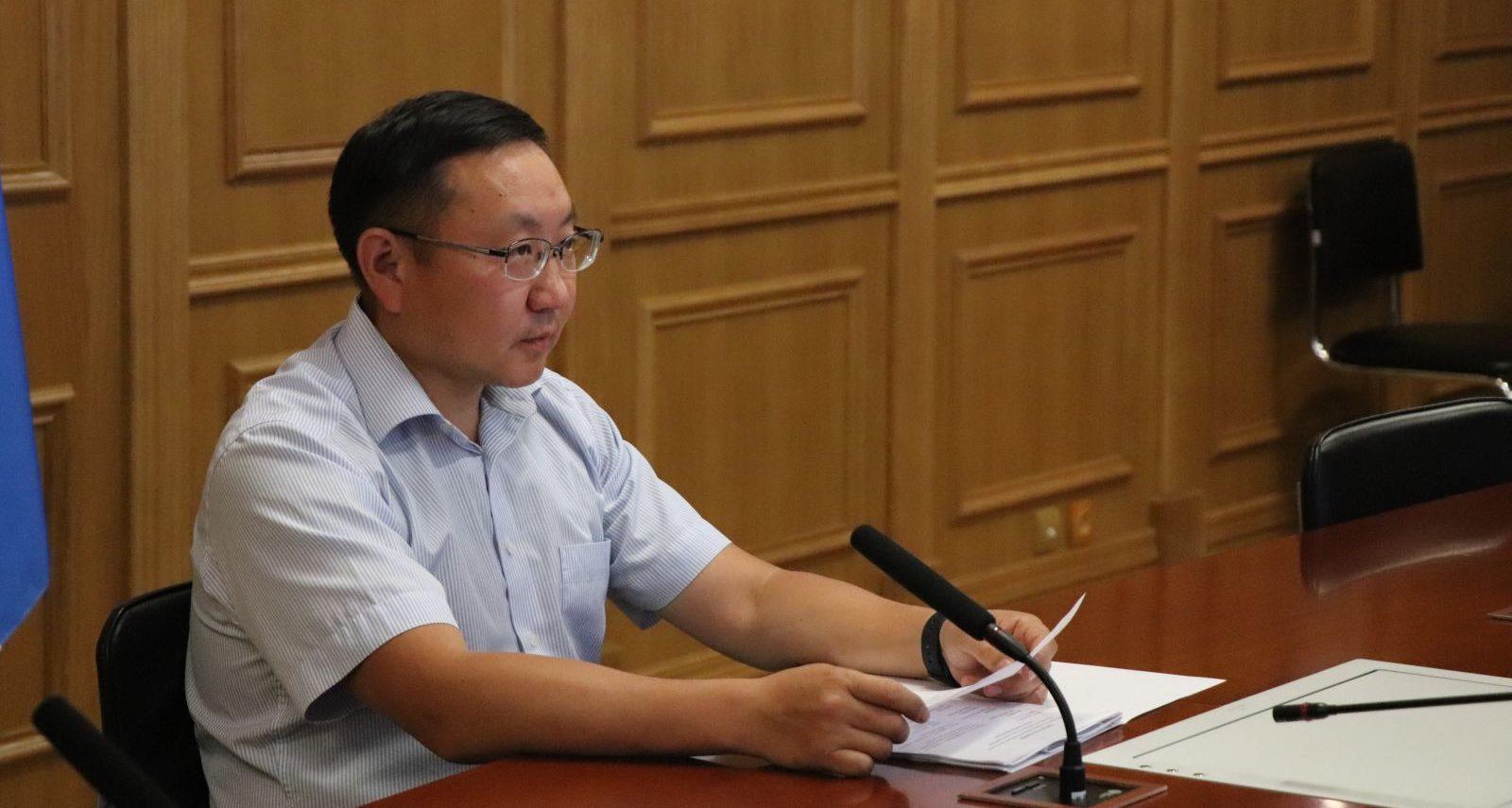 Открытие арктической навигации в Якутии запланировано на 20 июля