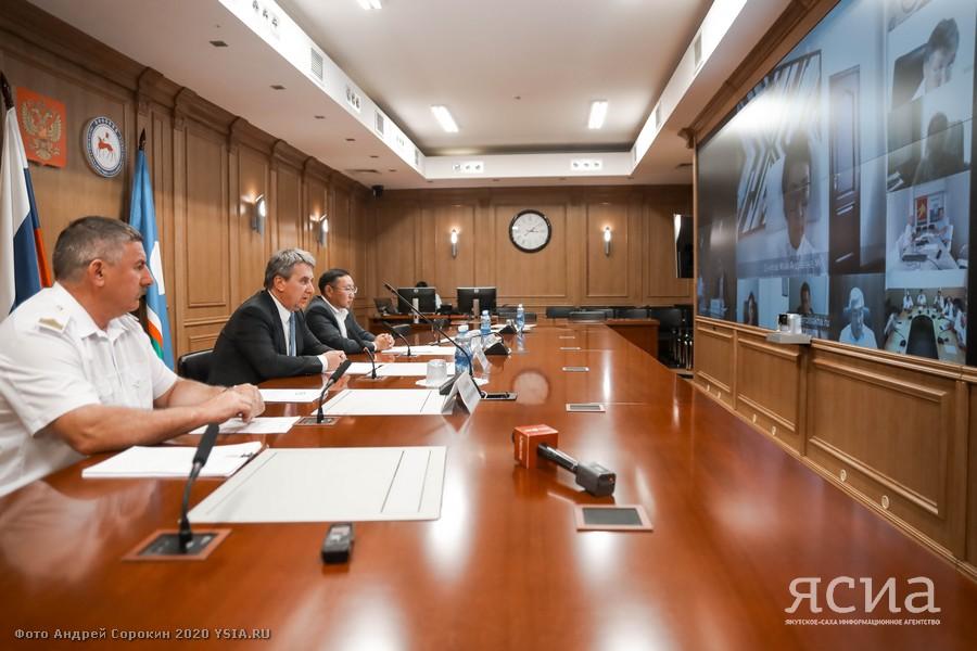 Семь новых судов получит Ленский бассейн в ближайшие годы