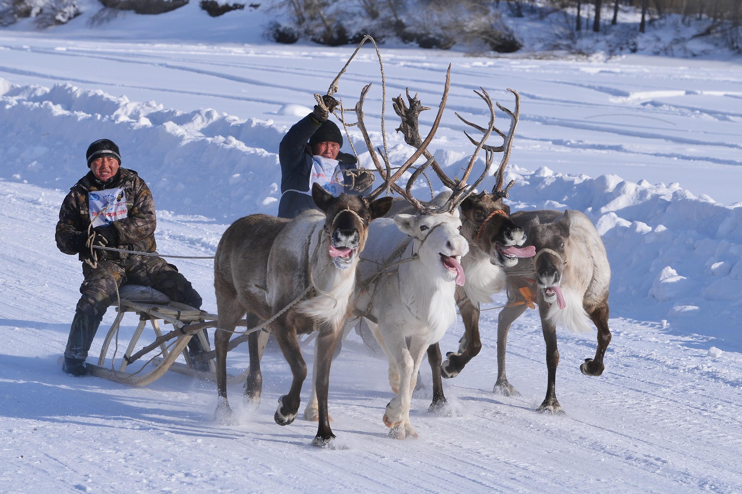 Маршрут «Добро пожаловать в Якутию!» вошел в десятку лучших этно-маршрутов России