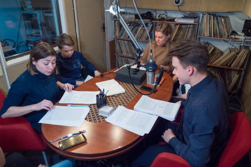 Лето с пользой. Юных жителей Якутии приглашают в Школу социального проектирования