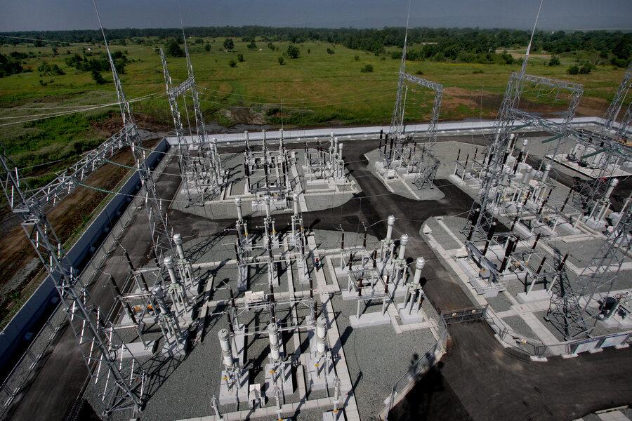 Центр электропитания аэропорта Владивостока переведен на дистанционное управление