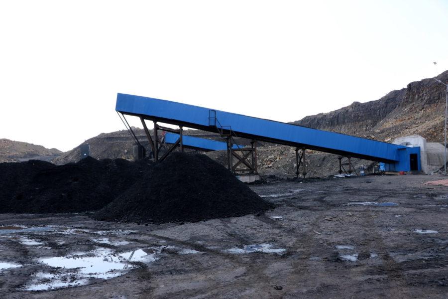 Проекты шахты «Инаглинская» и ОФ «Инаглинская-2» получили положительные заключения Государственной экспертизы