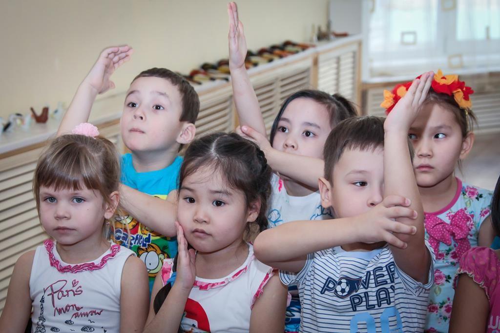 Эксперт: В Якутии выработаны передовые практики раннего развития детей