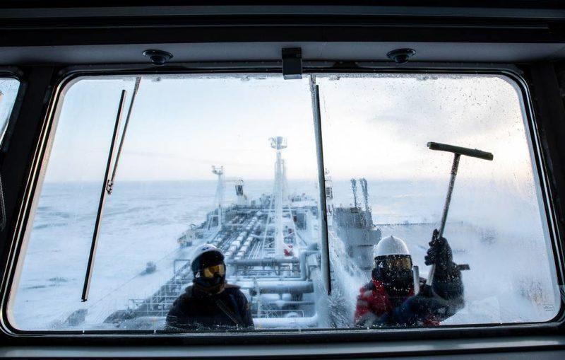 Эксперт: арктическая стратегия Якутии позволит развить морской комплекс в рамках СМП