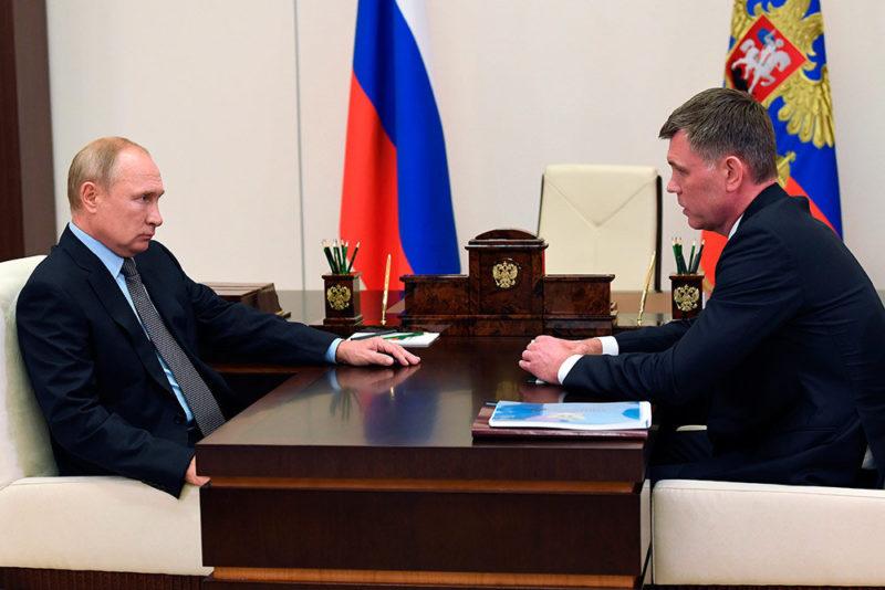 Долг без угроз. Владимир Путин поручил взять под контроль деятельность коллекторов