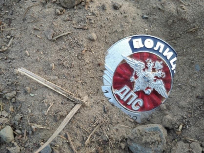 В Якутии брат пьяного водителя избил сотрудника ДПС и сорвал жетон