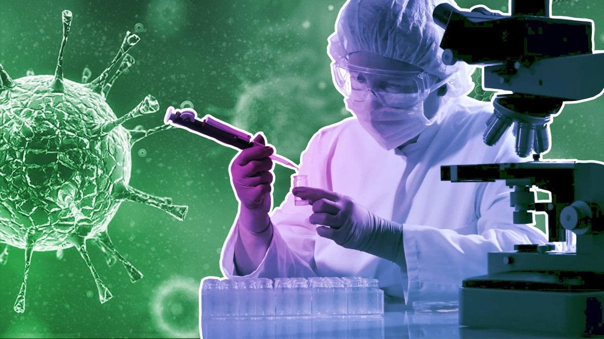 В России стартовал третий этап исследования коллективного иммунитета к коронавирусу