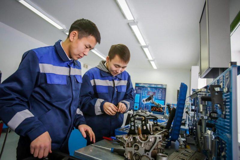 Колледжи и техникумы Якутии выиграли федеральный грант на сумму более 200 млн рублей