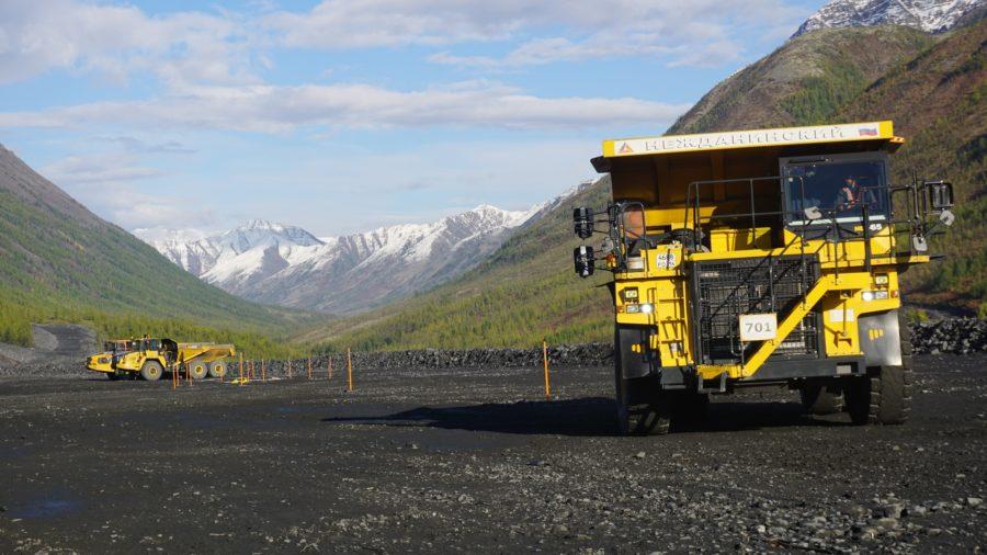 «Траектория карьеры» представила молодым якутянам три тысячи вакансий на промышленных предприятиях