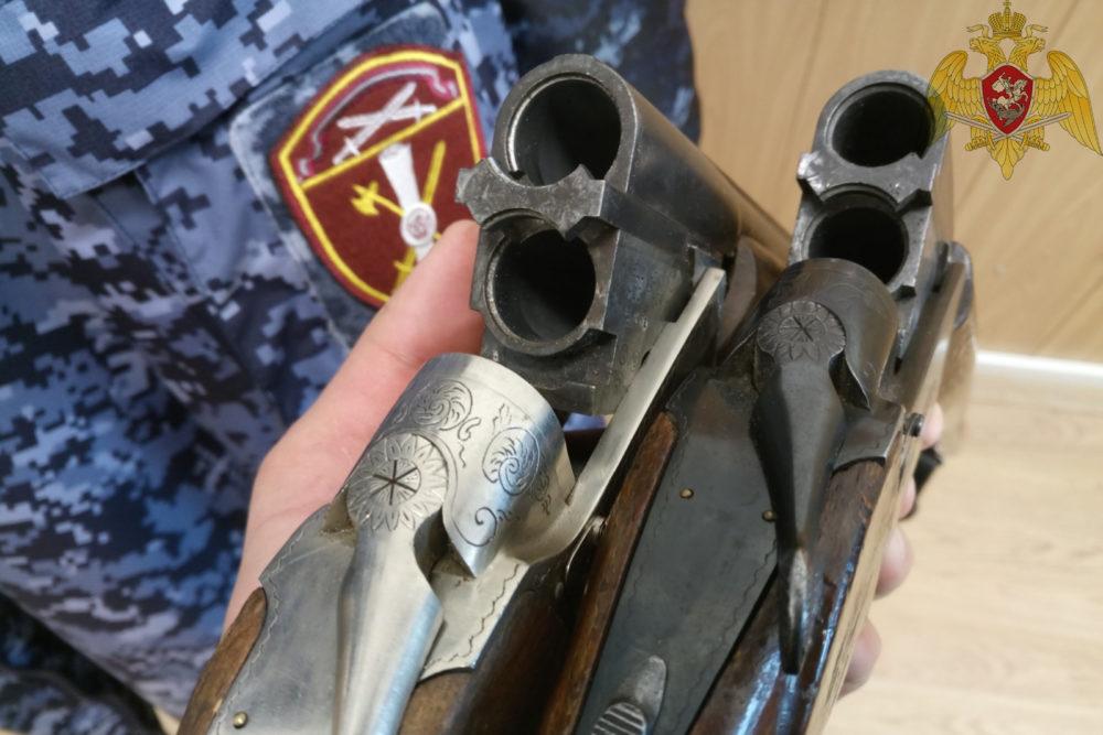 Около 160 тысяч единиц оружия находится на руках у жителей Якутии