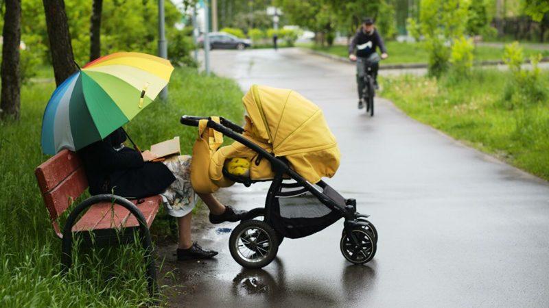 Мишустин подписал постановление о трудоустройстве женщин с детьми