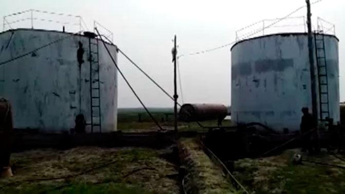 По факту разлива нефтепродуктов с электростанции «Сахаэнерго» в селе Аргахтах прокуратура провела проверку