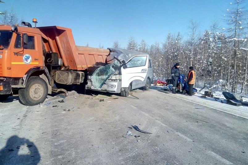 В Горном районе будут судить водителей, по чьей вине погибли четыре человека