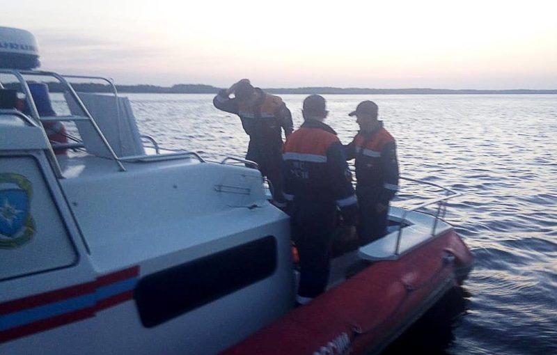 В Якутии во время купания на реке Лене пропали две девушки