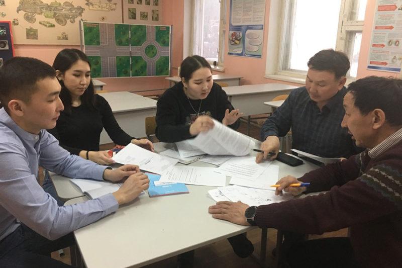 Детский лагерь инженерно-технической направленности хотят открыть в селе Тулагино