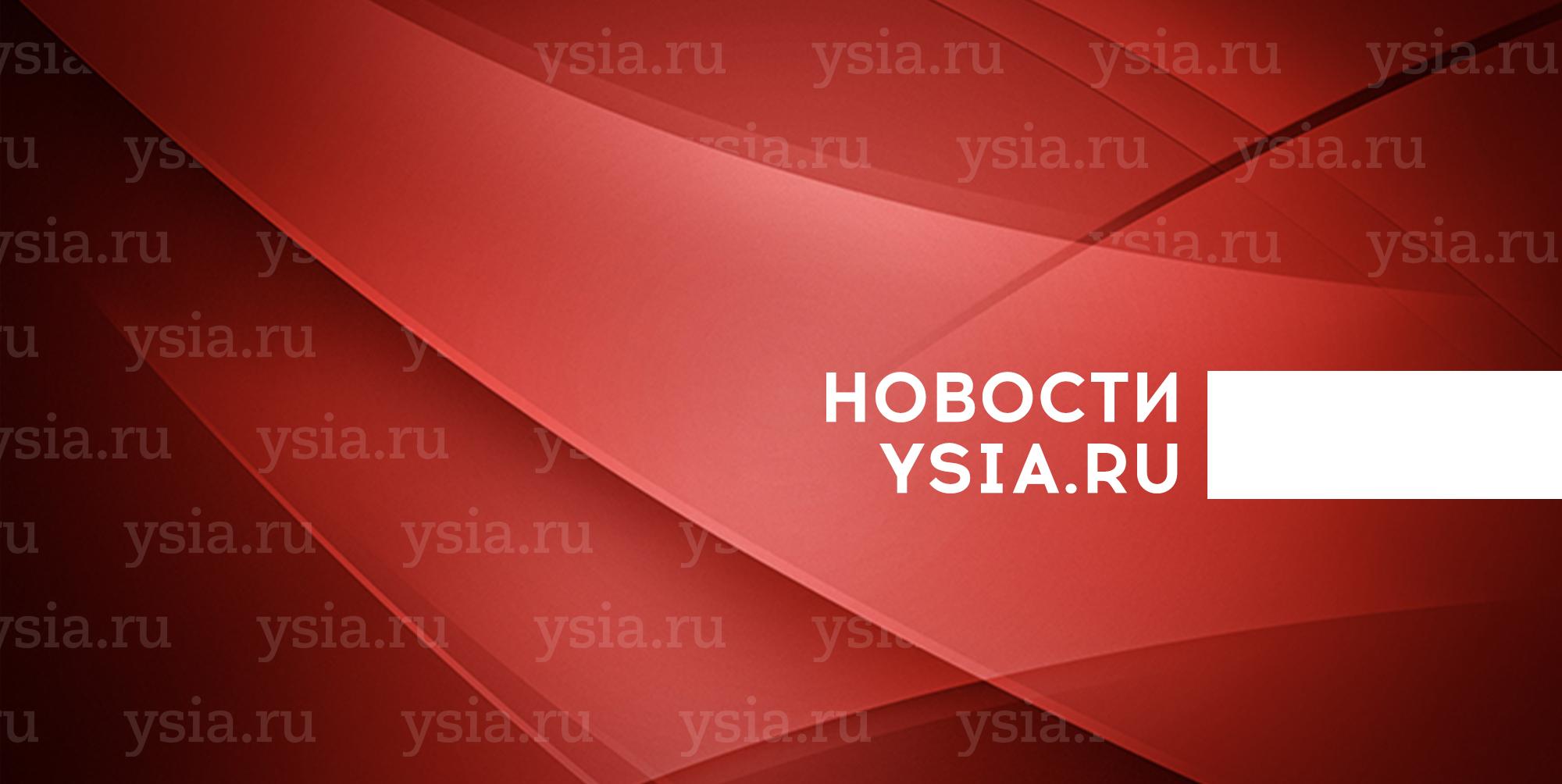 Владимир Егоров рассказал о планах Фонда будущих поколений главе Якутии